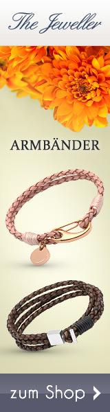 The Jeweller - Schmuck günstig online einkaufen.