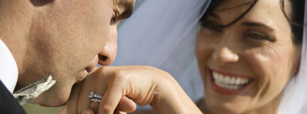 Ringe zum Verlieben: Trauringe