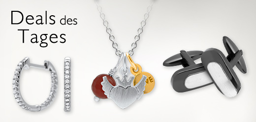 Deals des Tages bei The Jeweller