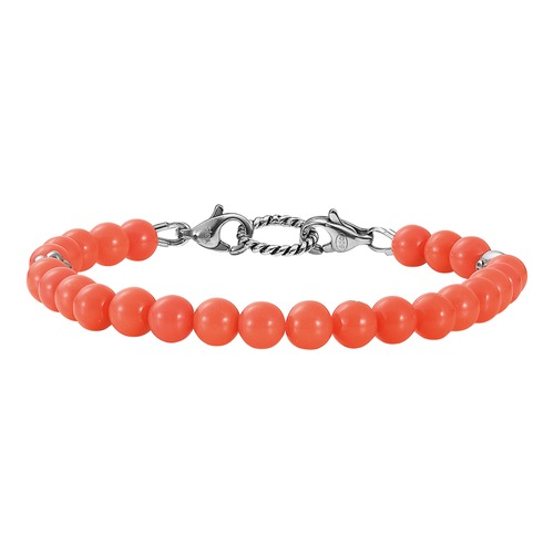 EDC Armband Hot Glam - Glowing Tangerine EEBR10341K180