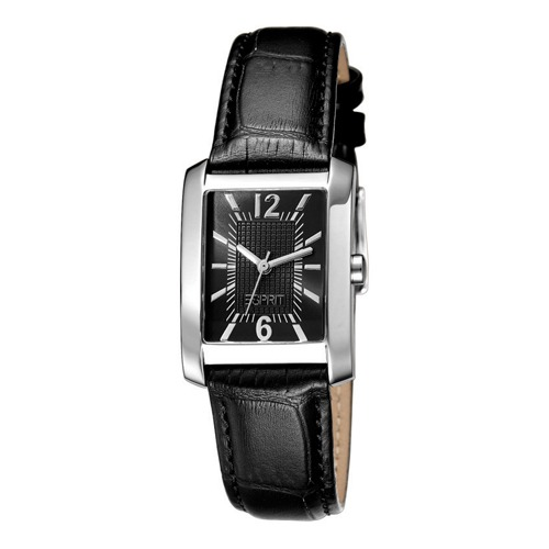 Esprit Uhr Pure Grace Black ES102942004