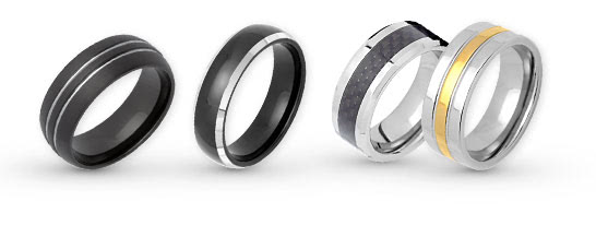 Günstige Ringe und Fingerringe mit Gravur online in unserem Shop ...