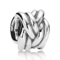 Pandora Silber Charm Muster 790484