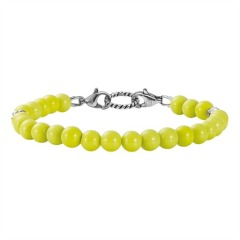 EDC Armband Hot Glam - Glowing Yellow EEBR10341I180