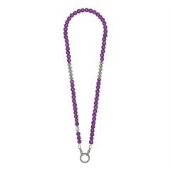 EDC Kette Color Play - Mysterious Purple EENL10235A420