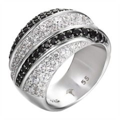 Joop Ring Statement 925 Silber JPRG90608C