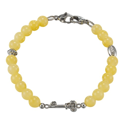 EDC Armband Secret Stories Happy Yellow - EEBR10248A180
