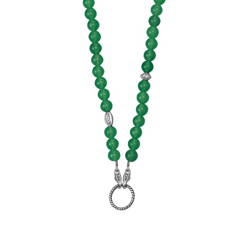 EDC Kette Jaded Fortune - Lucky Green EENL10306A420