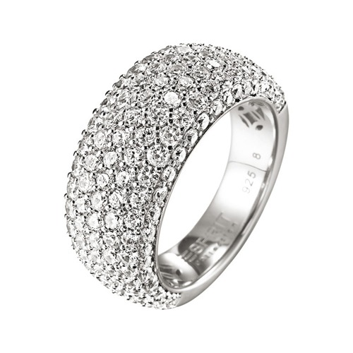 Esprit Collection Ring Amorana Day weiß ELRG91530A