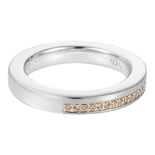 Esprit Ring ES-Brilliance 925 Silber ESRG91793B