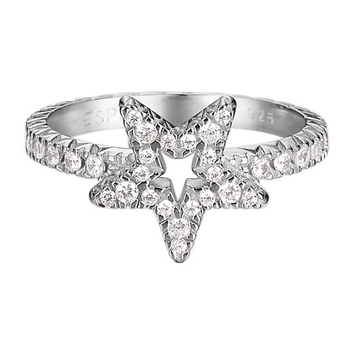 Esprit Ring ES-Brilliance Star ESRG92001A