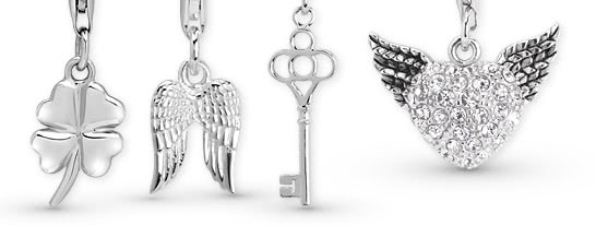 Charms Silber
