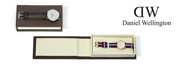Daniel Wellington Etui